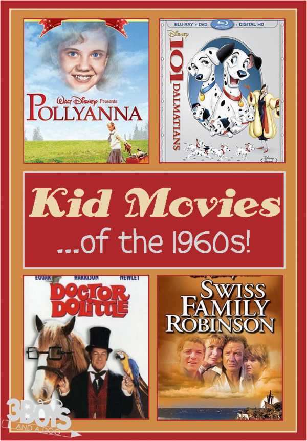 Kid-Movies-of-the-1960s
