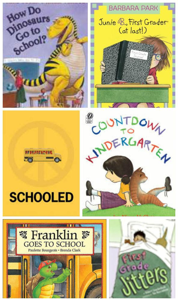 best books to read before school begins