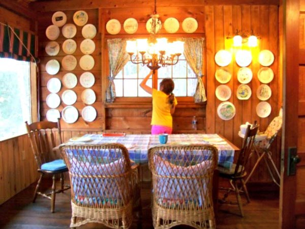 Packing & cooking tips for a trip to the cabin