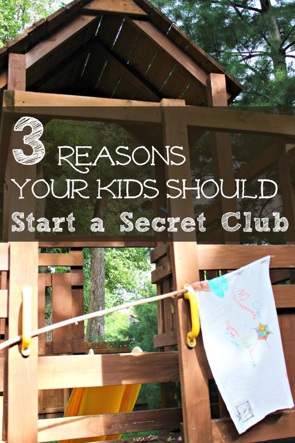 DIY Club for Kids