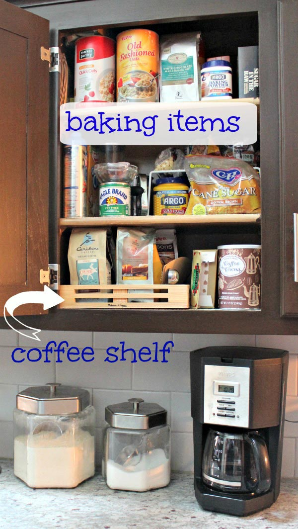 Organizing Ideas for the Home -- where to start