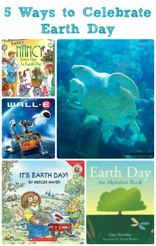 Earth Day Activities For Kids Edventures With Kids