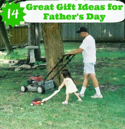 Unique Gifts for Father's Day that Dads will LOVE!