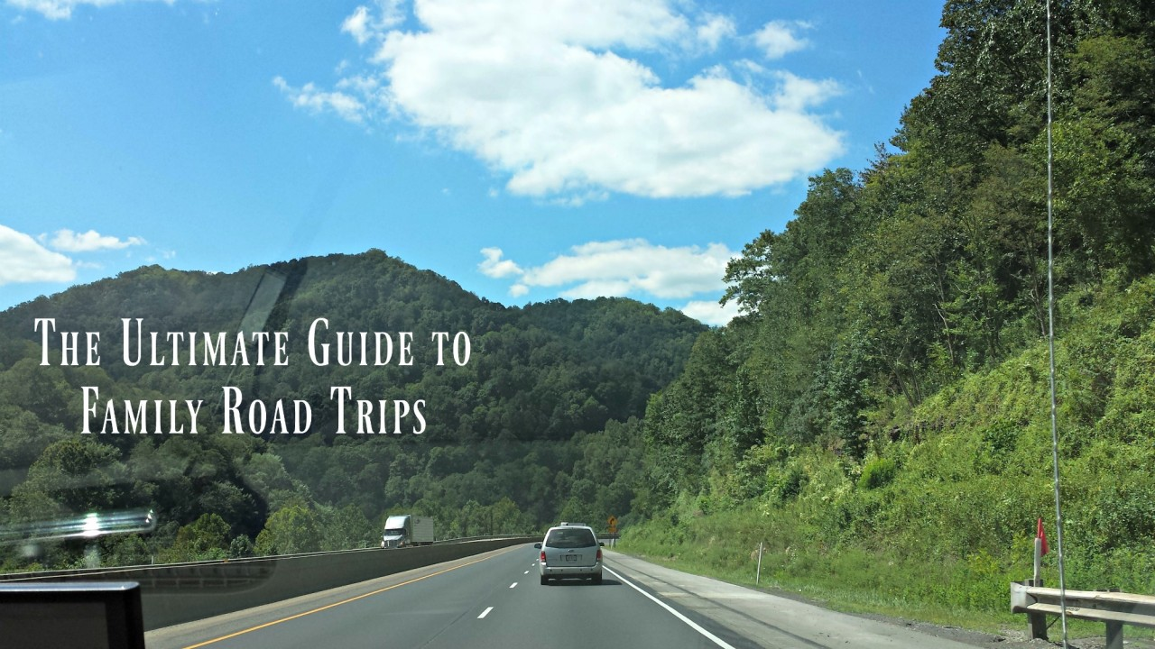 Road Trip Checklist: 10 Things to Do Before Your Next Car Trip