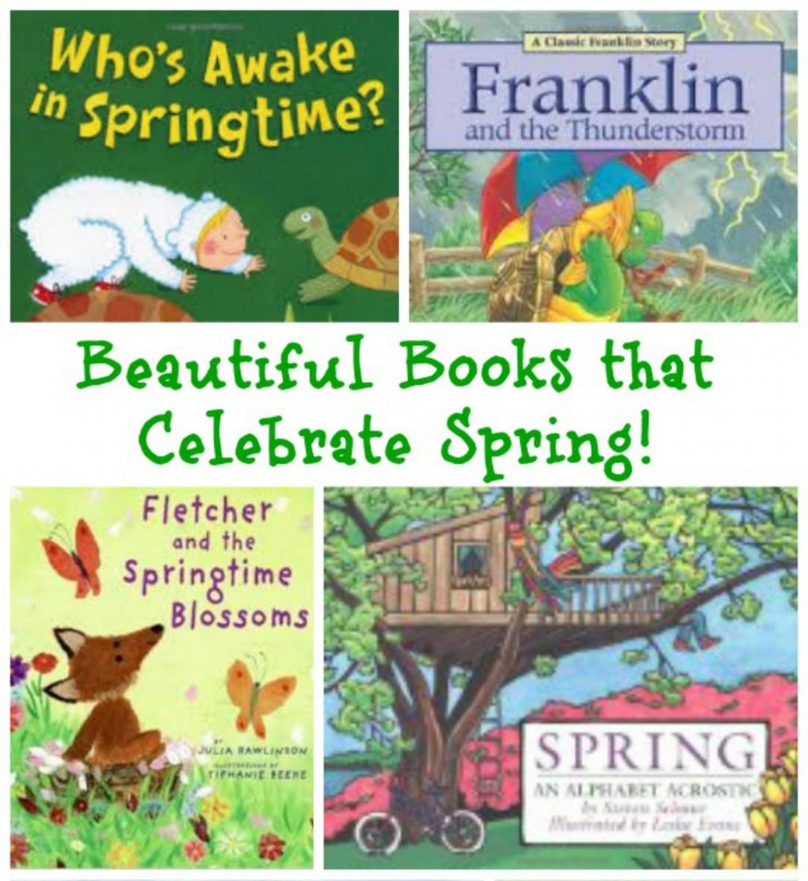 spring-books-preschool-elementary