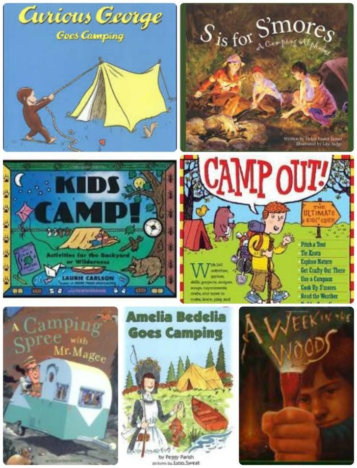 campingbooks