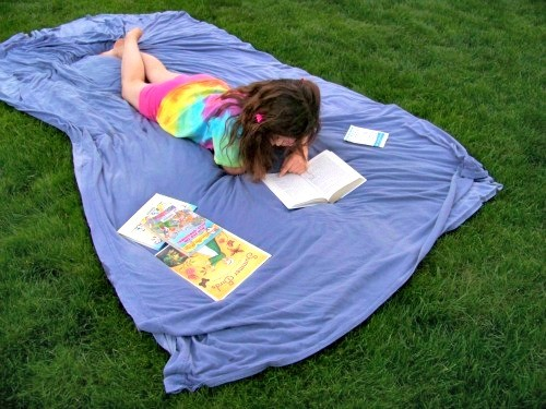 17 FREE Summer Reading Programs & Book Logs for Kids {with printables}