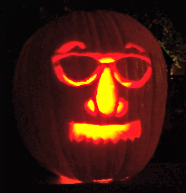 55+ FREE Pumpkin Carving Stencils for Kids and Teens