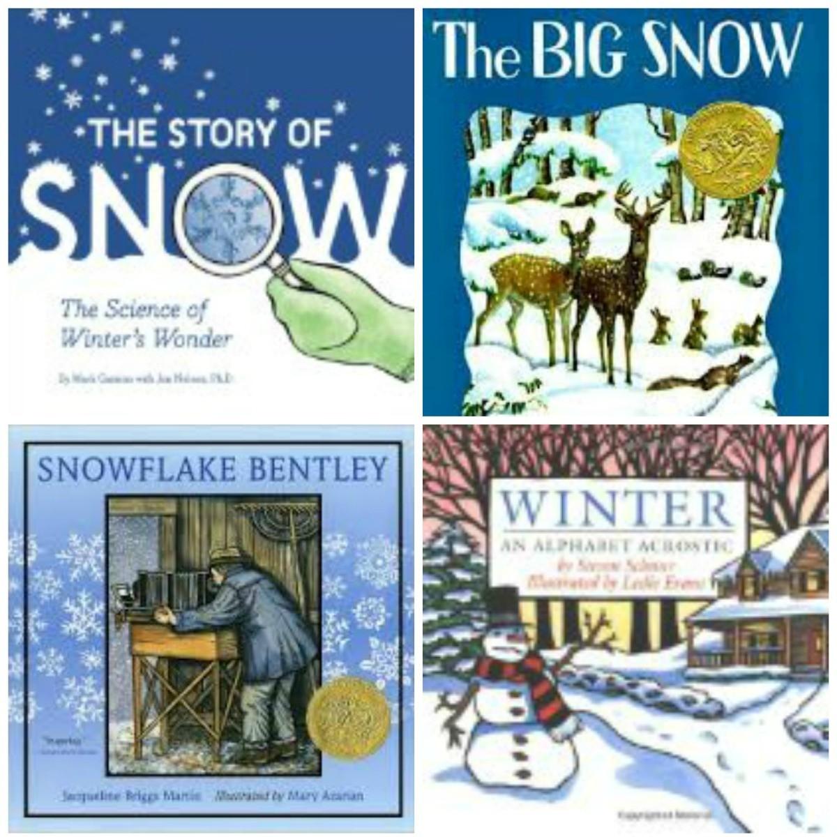 Fun indoor activities for kids to do in Winter