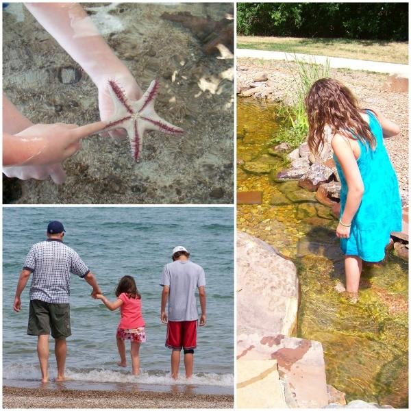 36 Summer Sensory Activities