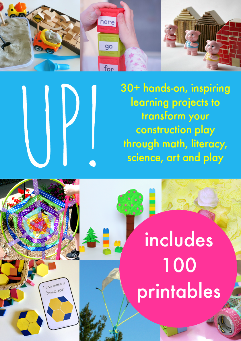 30+ Hands-on STEM Activities for Creative Kids