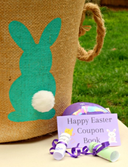 Easter Egg hunt ideas for toddlers, kids, tweens and teenagers