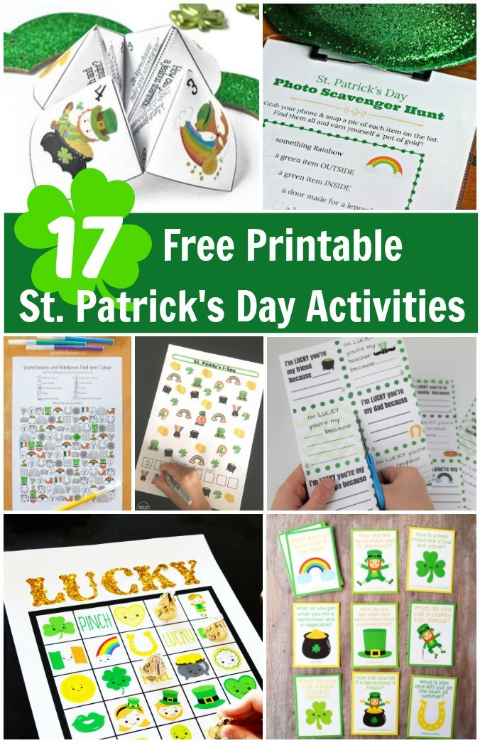 st-patricks-day-games-activities-printable