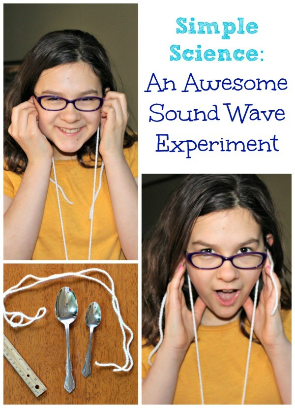 Science experiments to do at home