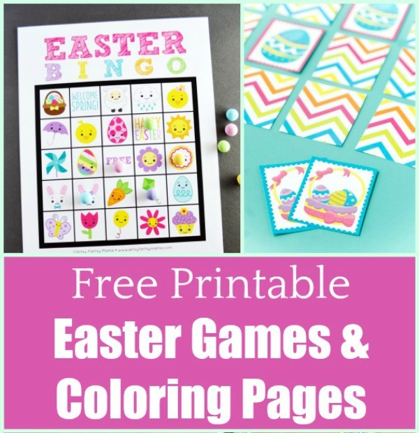Easter-games-coloring-pages-printables
