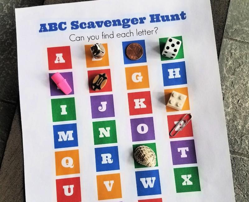 scavenger-hunt-for-tweens-and-teens