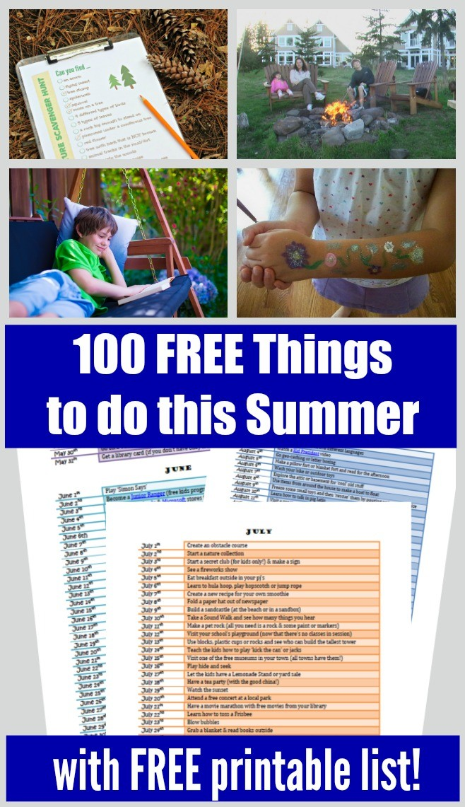 free-summer-activities-near-me