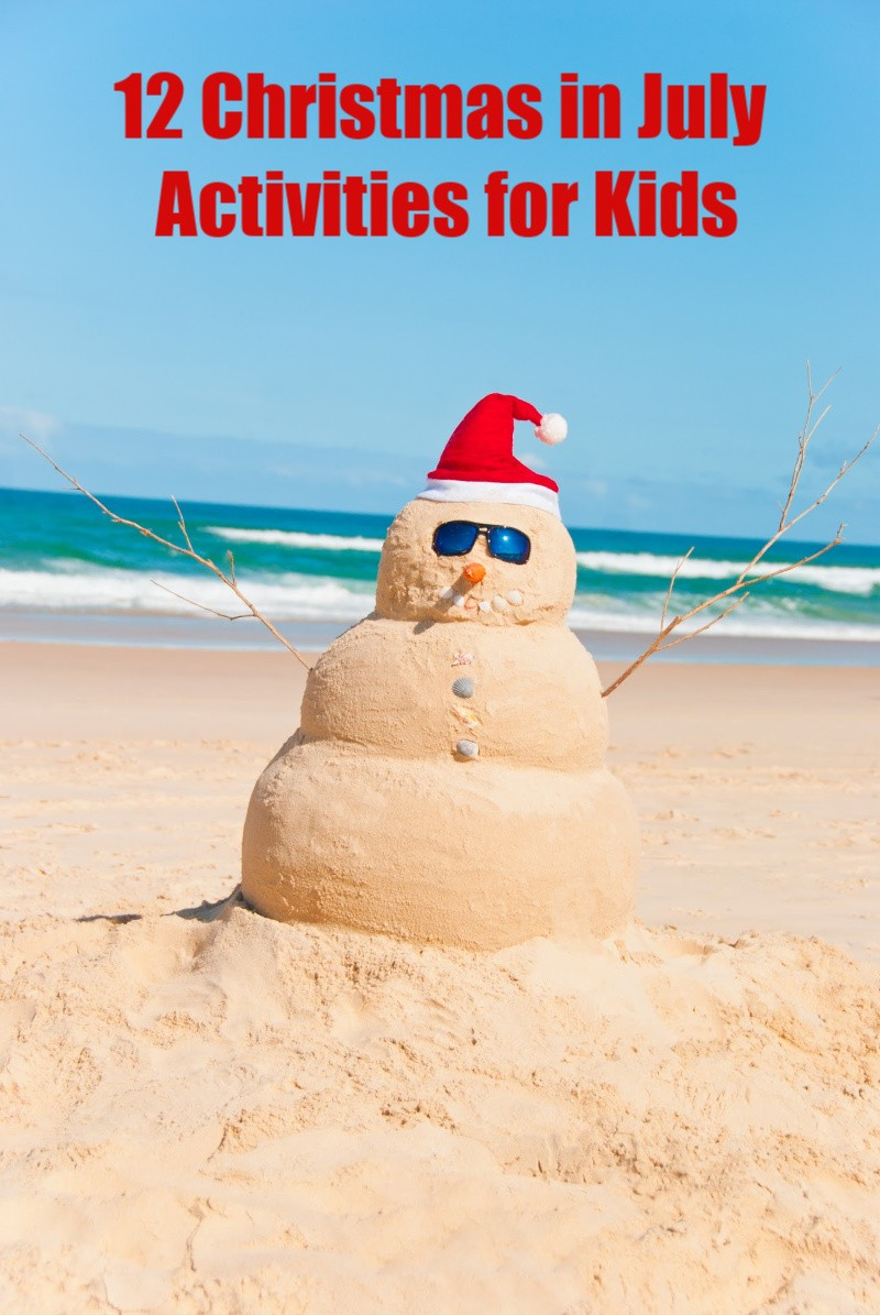 christmas-in-july-activities