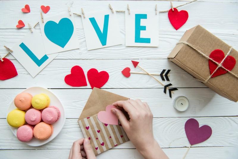 Valentines Day Scavenger Hunt for Kind Acts