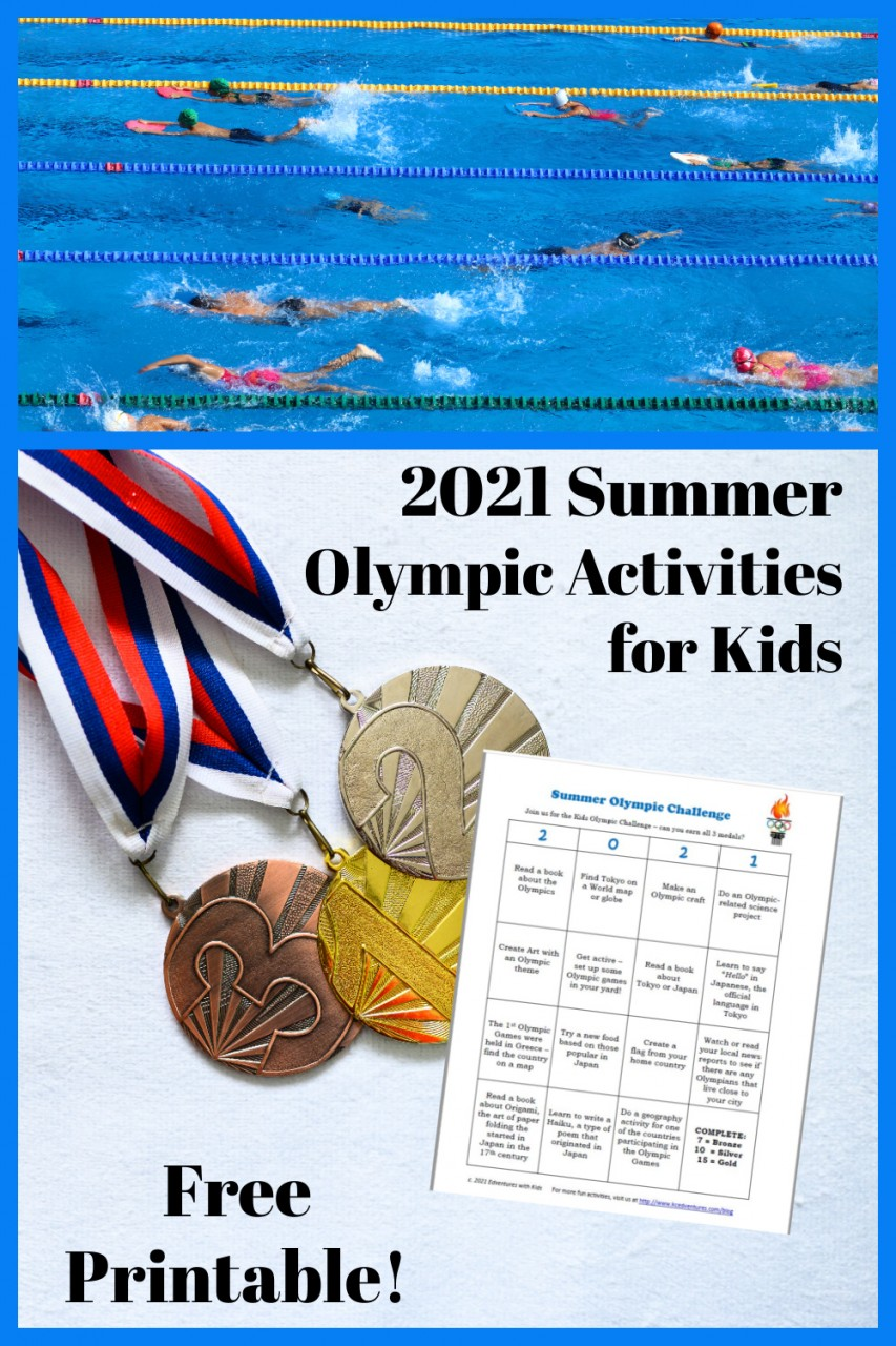 summer-oympics-for-kids-2021