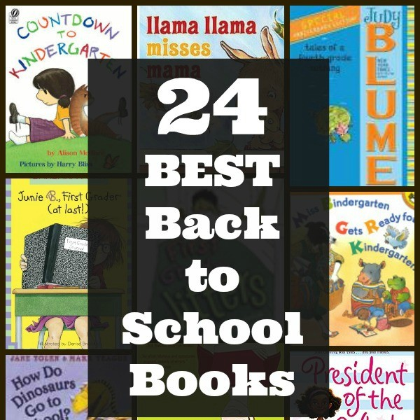 best-first-day-back-to-school-books-preschool-elementary-middle-school