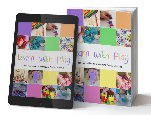 best learning activities for kids