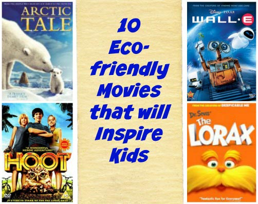 Movies for Earth Day