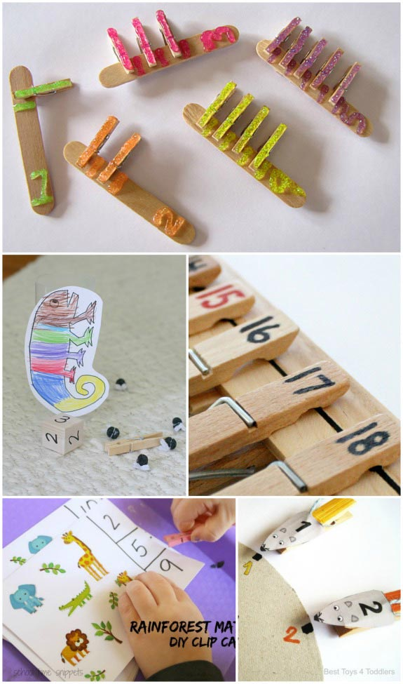 hands-on math activities for kids