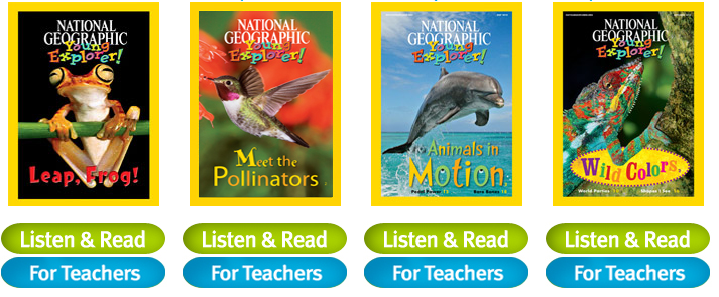 Read Aloud Books Nonfiction for Kids