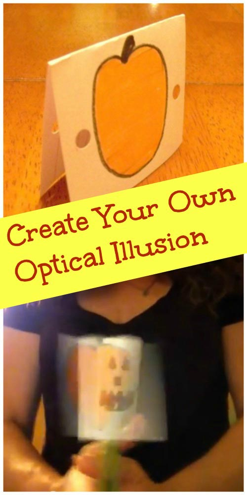 Optical Illustions - Science for Kids