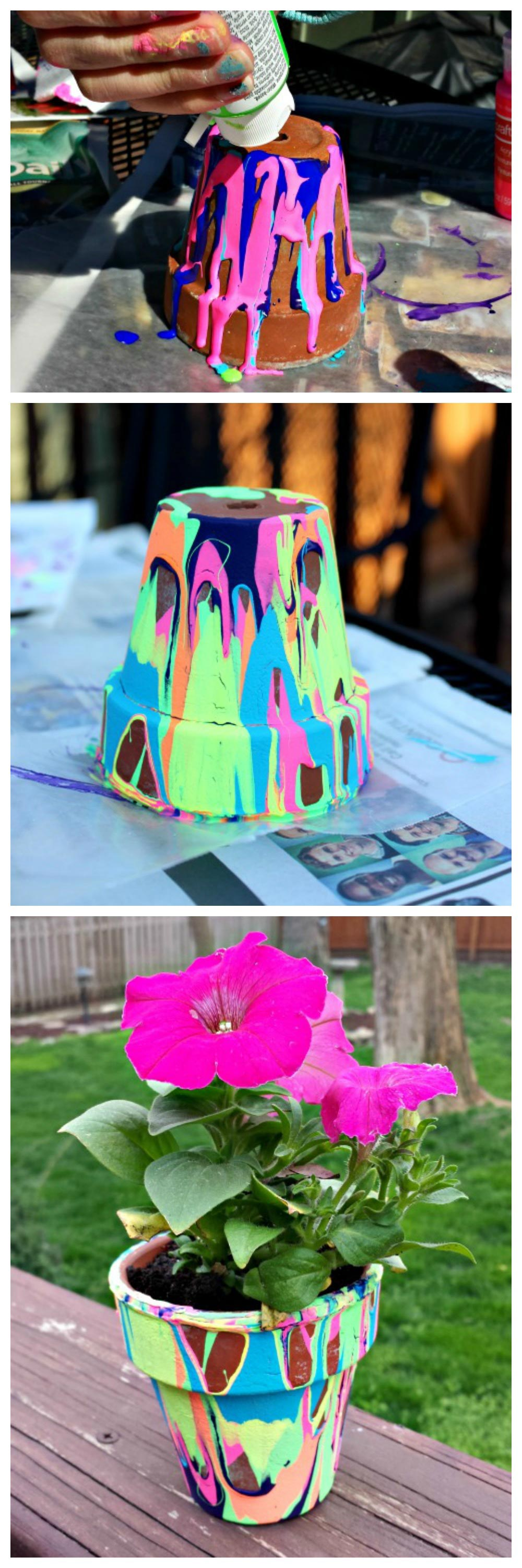 Wonderful DIY gift idea for teacher appreciation or Mother's Day