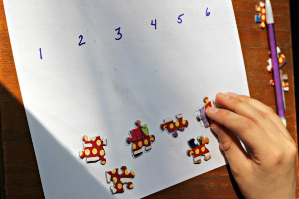 Brain Games for Kids: Puzzle activities and spatial reasoning