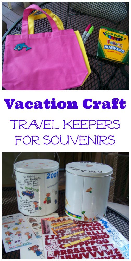 Love this road trip activity or idea for a long plane ride!