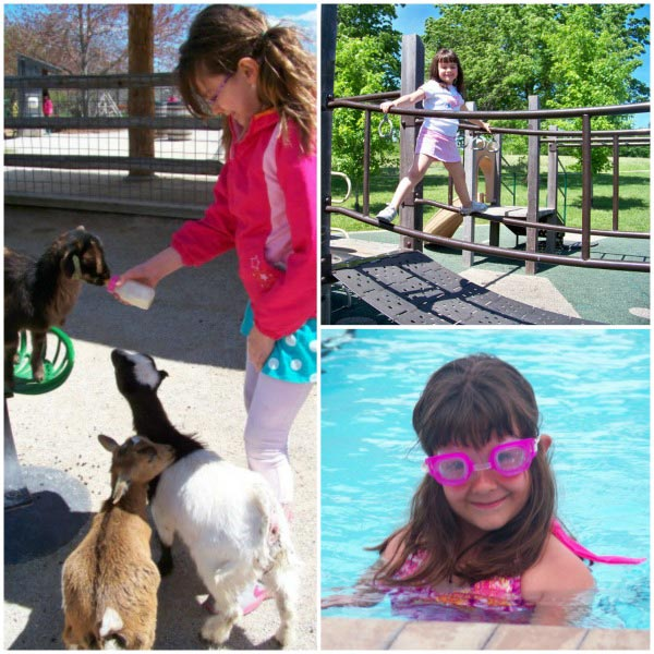 Awesome sensory experiences for kids, tweens and teens