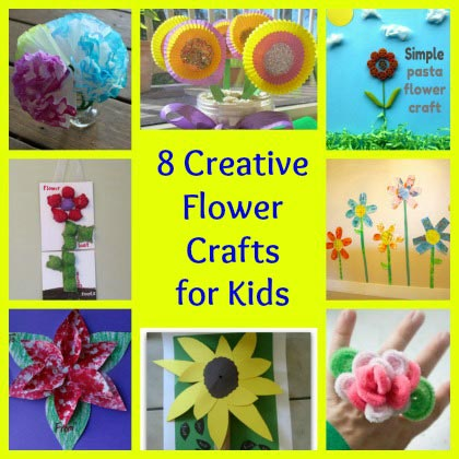 8-flower-crafts-for-kids