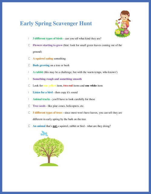 Early-Spring-Scavenger-Hunt-for-kids