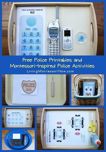 Free-Police-Printables-and-Montessori-Inspired-Police-Activities