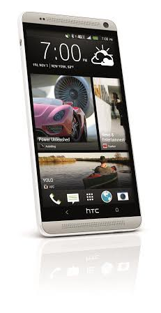 WIN an HTC one Smartphone