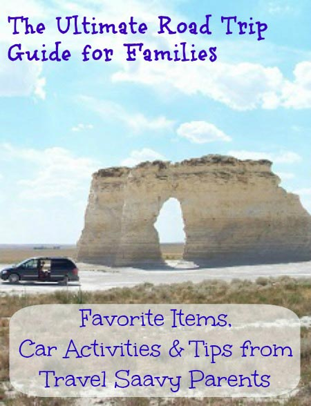 Ultimate Road Trip Guide for Families