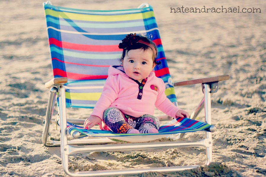 Fun things to do at the beach with kids