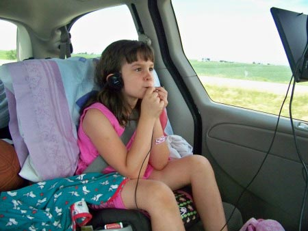 Tips & Resources for Family Car Trips