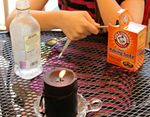 cool chemistry activities for kids