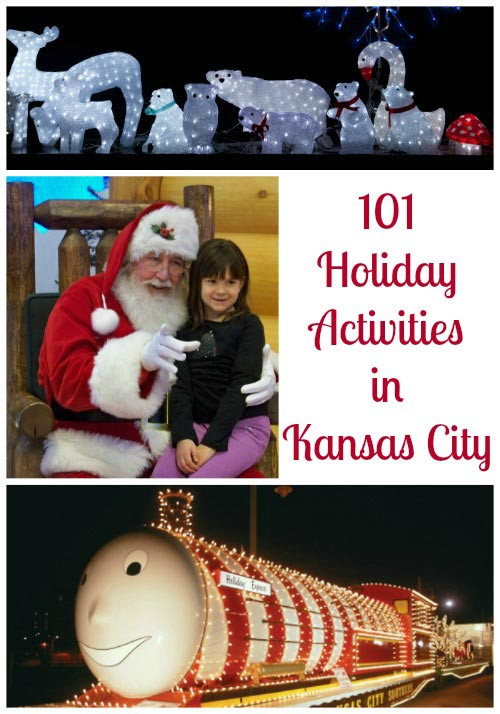 Holiday Events in Kansas City