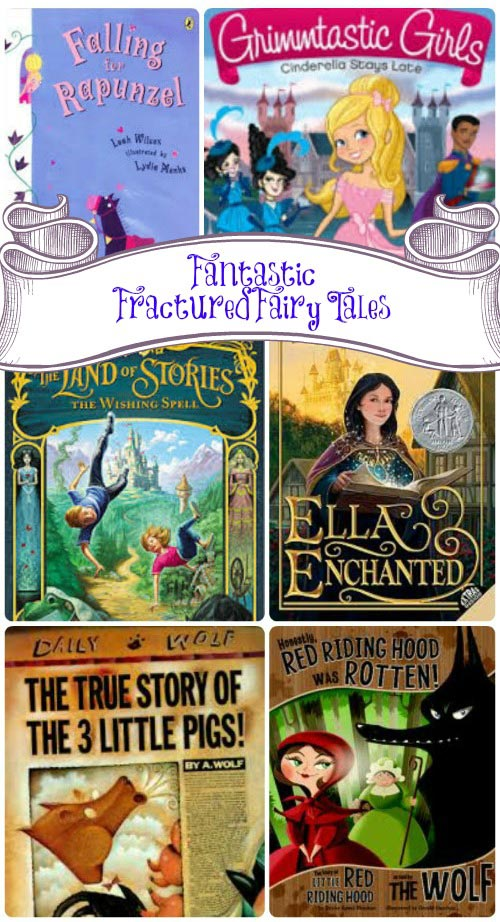 Best Fairy Tales for Kids