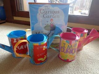 garden-books-watering-cans