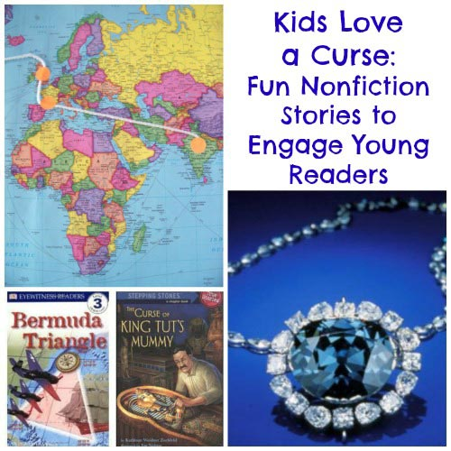 Nonfiction Stories that Engage Young Readers