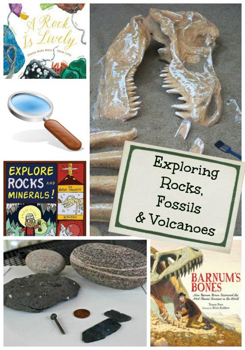 Geology Activities for Kids