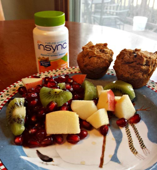 healthy breakfast #naturalprobiotic #shop #cbias