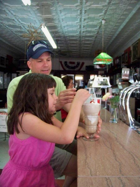 Great Roadside Stops for Families