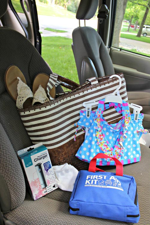 What to Bring on Day Trips | Fun Places to go with family near me